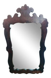 Image of Victorian Wall Mirrors