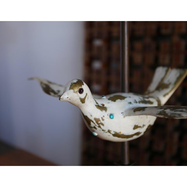 Mid-Century Modern Mid Century Pepe Mendoza Table Lamps - a Pair For Sale - Image 3 of 9