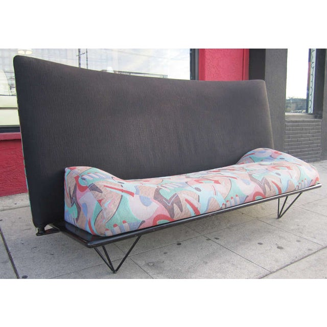 """Driade Italy 1980s """"Squash"""" Sofa by Paolo Deganello For Sale - Image 4 of 6"""