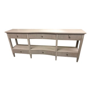 Reverie Console Table For Sale