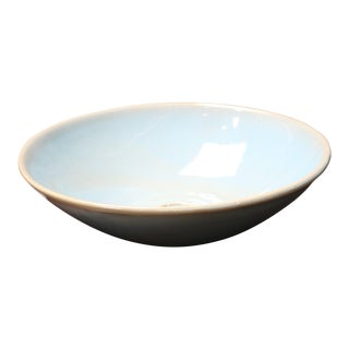 Chun Porcelain Sink Basin For Sale
