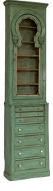 Image of Spanish Storage Cabinets and Cupboards