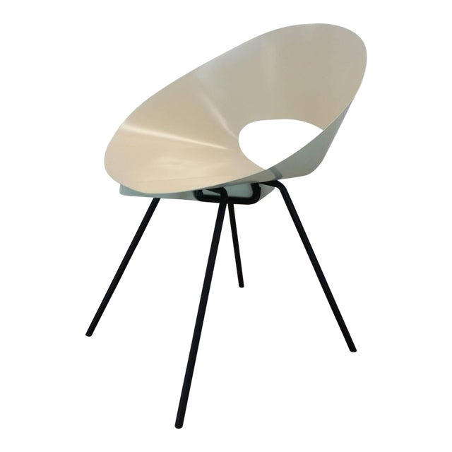 Donald Knorr Chair for Knoll Associates, 1948 'Moma Design Competition Winner' For Sale