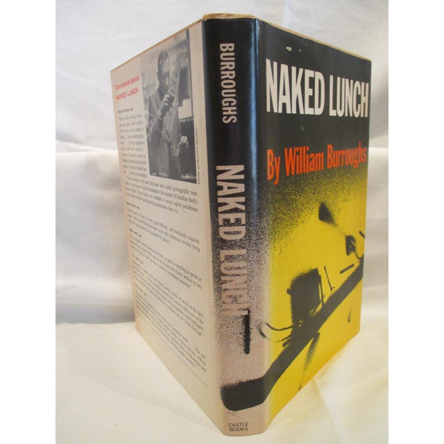 Naked Lunch by William Burroughs - Image 3 of 9