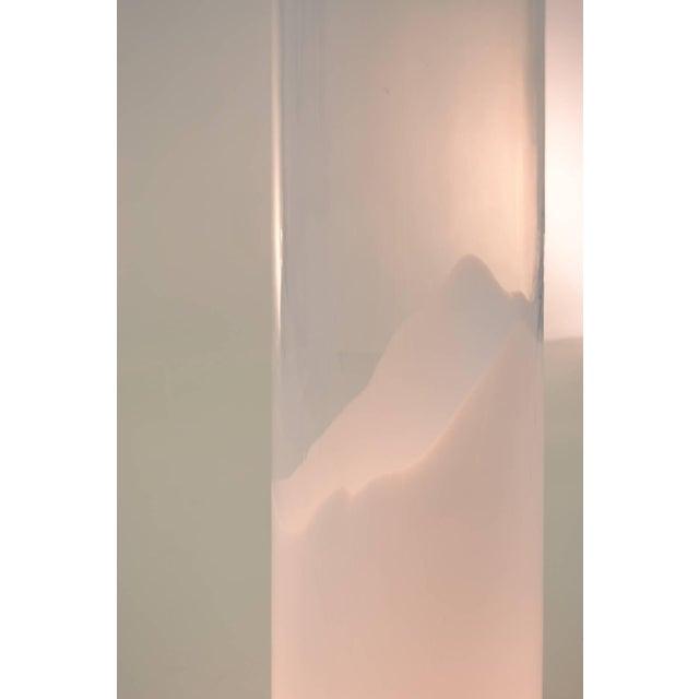 Monumental Murano Lamp - Image 5 of 8