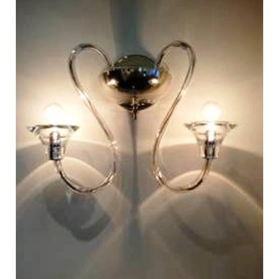 Zuo Modern Babylon Dual Light Sconces - A Pair - Image 3 of 10