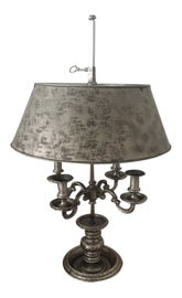 Image of Ethan Allen Table Lamps