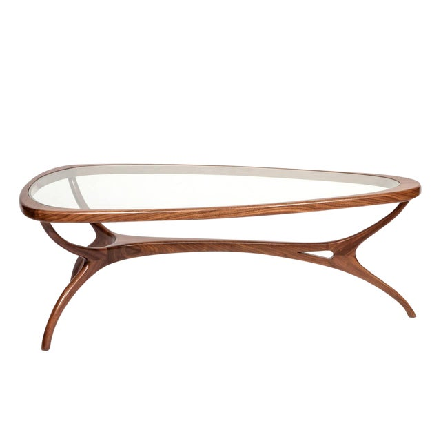 Del Court Cocktail Table For Sale