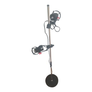 Post Modern Floor Lamp by Tensor For Sale