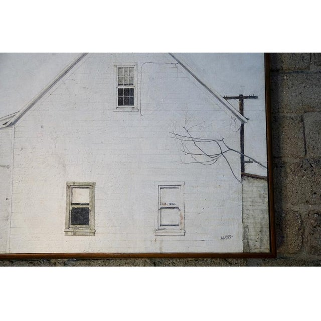 Gable End by Ron Wagner - Image 4 of 10