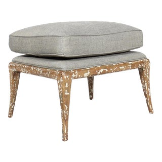 Sarried Ltd Florence Ottoman For Sale