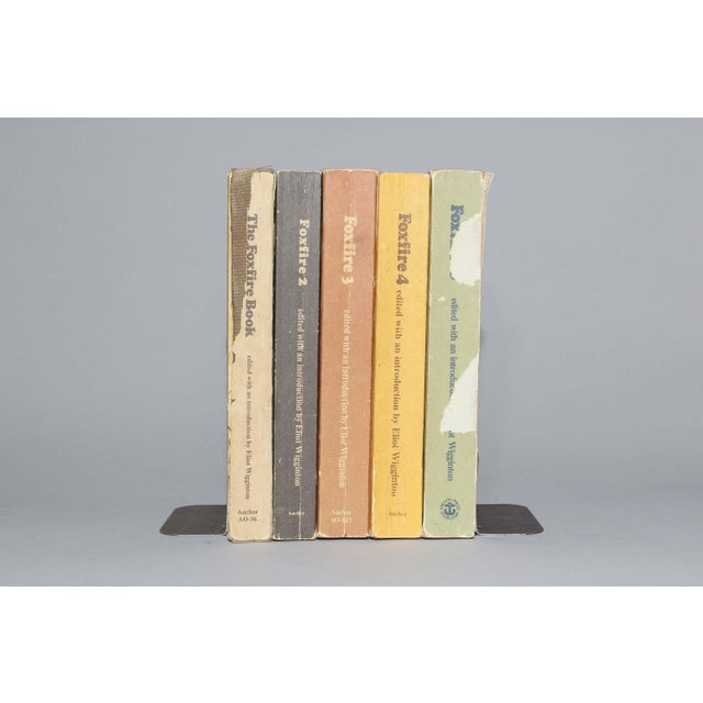 Foxfire Book Collection - Set of 5 - Image 3 of 11