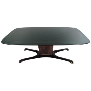 Paolo Buffa Style Italian Dining Table For Sale