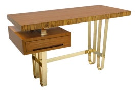 Image of Foyer Desk Sets