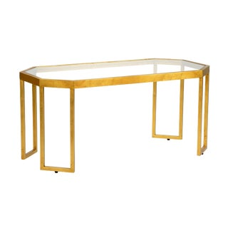 Contemporary Chelsea House Inc. Louisville Cocktail Table For Sale