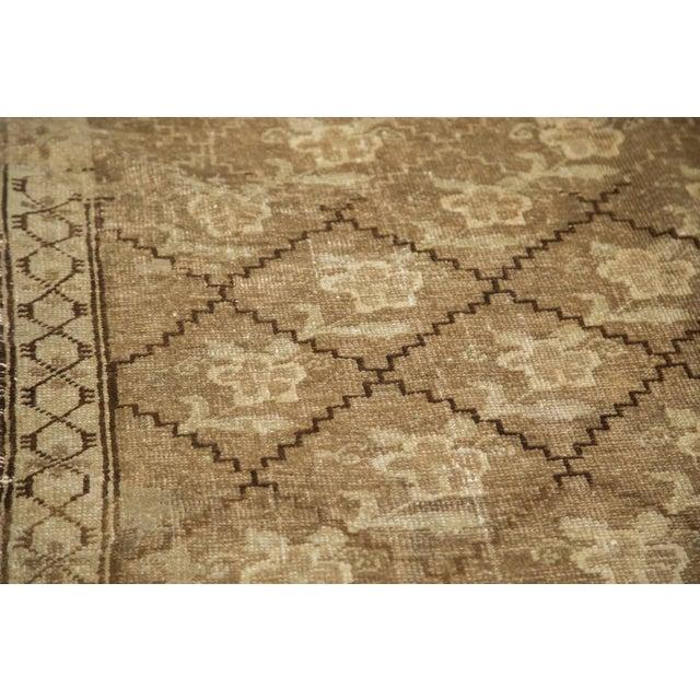 Vintage Oushak Carpet - 7′5″ × 10′8″ For Sale - Image 5 of 9