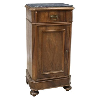 Mid 19th Century French Louis Philippe Cabinet For Sale