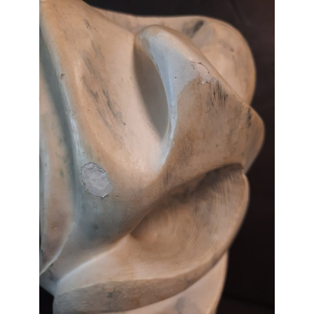 2010s Modern Abstract Sculpture For Sale - Image 5 of 6