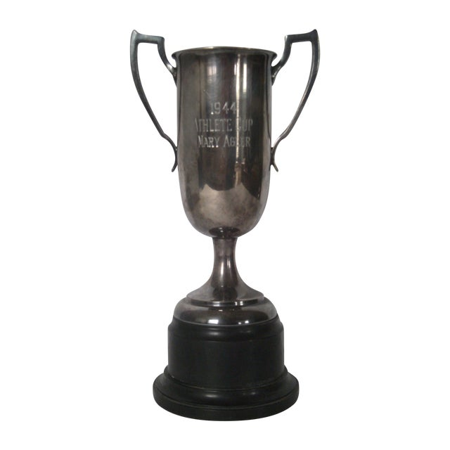 Vintage 1944 Trophy - Image 1 of 7