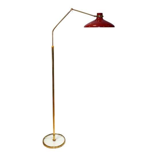 Floor Lamp by Fontana Arte For Sale