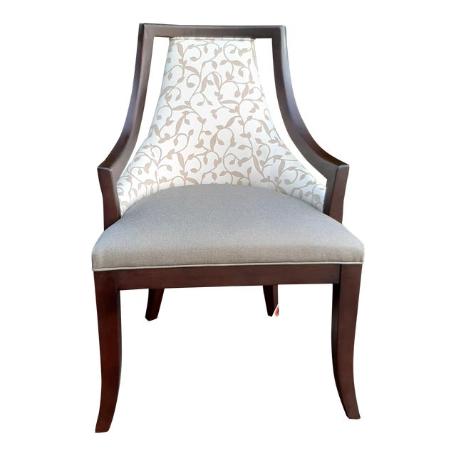 Fairfield Caldwell Occasional Chair For Sale