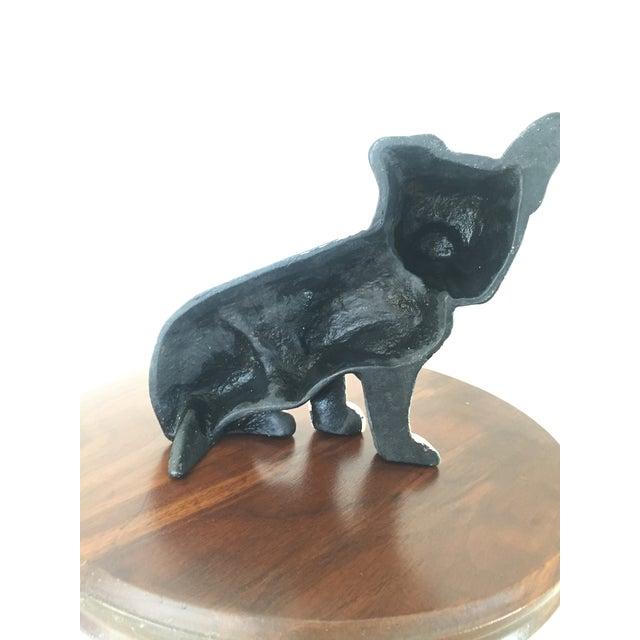 French Bulldog Cast Iron Doorstop - Image 5 of 5