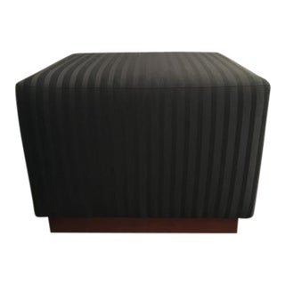 Ralph Lauren Home Modern Hollywood Ottoman For Sale
