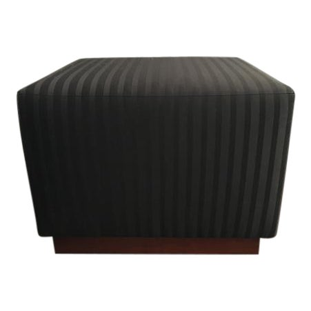 Ralph Lauren Home Modern Hollywood Ottoman - Image 1 of 5