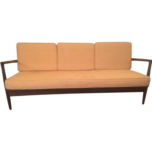 Selig Sofa by Ib Kofod Larsen For Sale