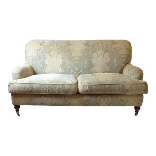 Early 21st Century A. Rudin Loveseat For Sale