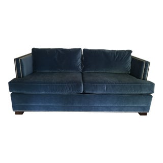 Mitchell Gold Bob Williams Keaton Sleeper Sofa For Sale