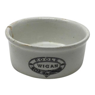 Poole Wigan Pot For Sale