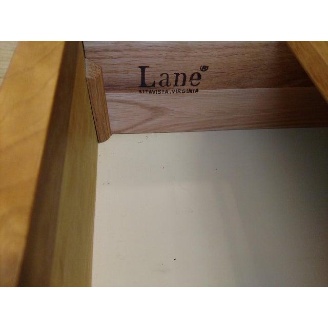 Vintage Lane Burlwood Console - Image 9 of 10