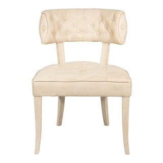 Zulu Dining Chair From Covet Paris For Sale