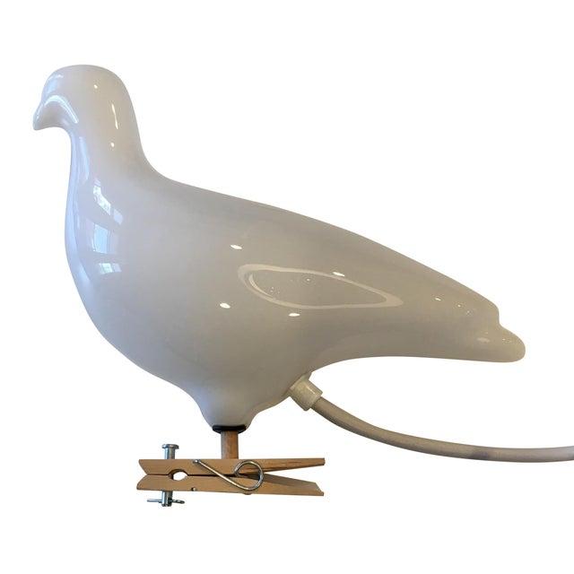 Ed Carpenter Pigeon Light For Sale