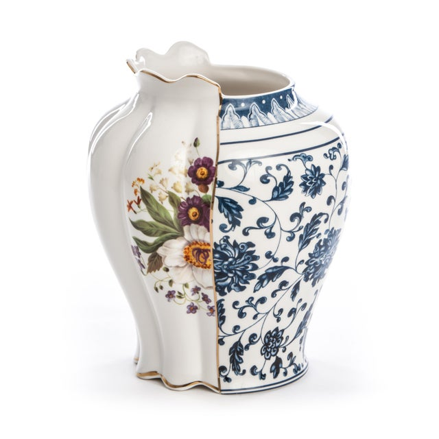 Seletti, Hybrid Melania Vase, Ctrlzak, 2018 For Sale In New York - Image 6 of 6