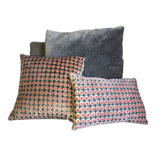 Room & Board Throw Pillows - A Pair For Sale