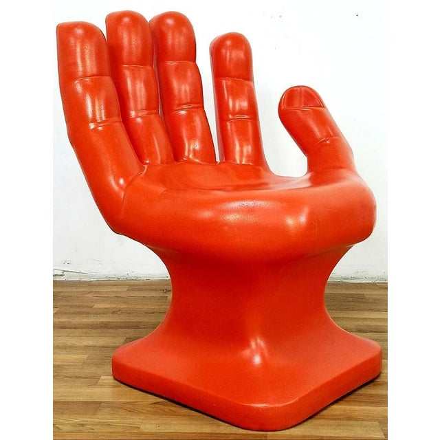1970 Vintage Rmic Hand Chair For Sale - Image 13 of 13