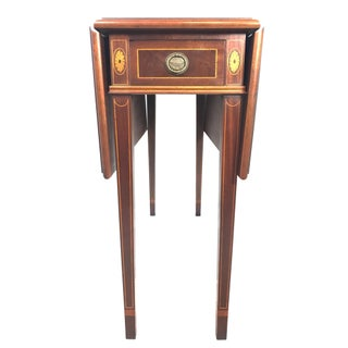 American Classical Polidor Pembroke Drop Leaf Table Preview
