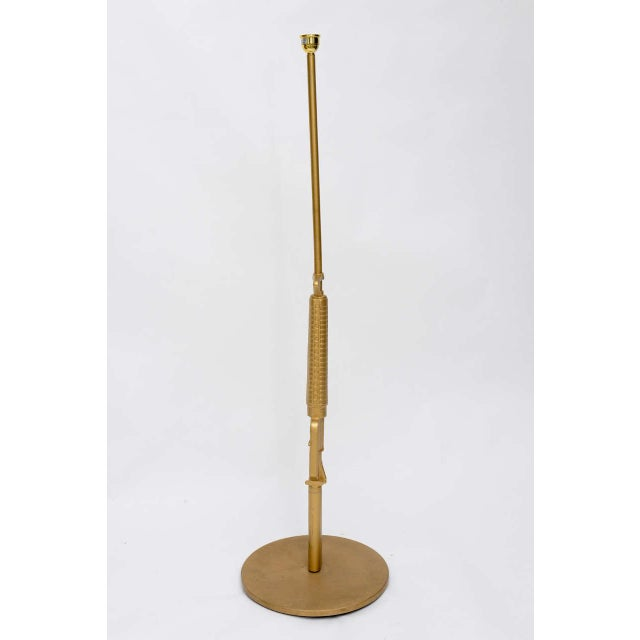 Modern Philippe Starck Machine Gun Lamp, 20th Century For Sale - Image 3 of 10