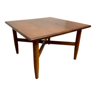 20th Century John Nyquist Side Table For Sale