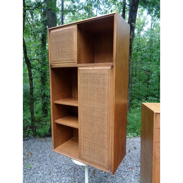 Jack Cartwright for Founders Wall Cabinet For Sale - Image 13 of 13