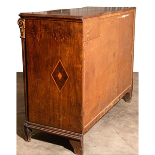 18th Century Catalonian Commode Preview