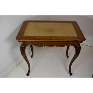 19th-Century French Work Table Preview