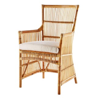 Selamat Designs Emile Natural Arm Chair