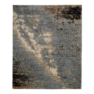 Elwin, Hand-Knotted Area Rug - 8 x 10 For Sale