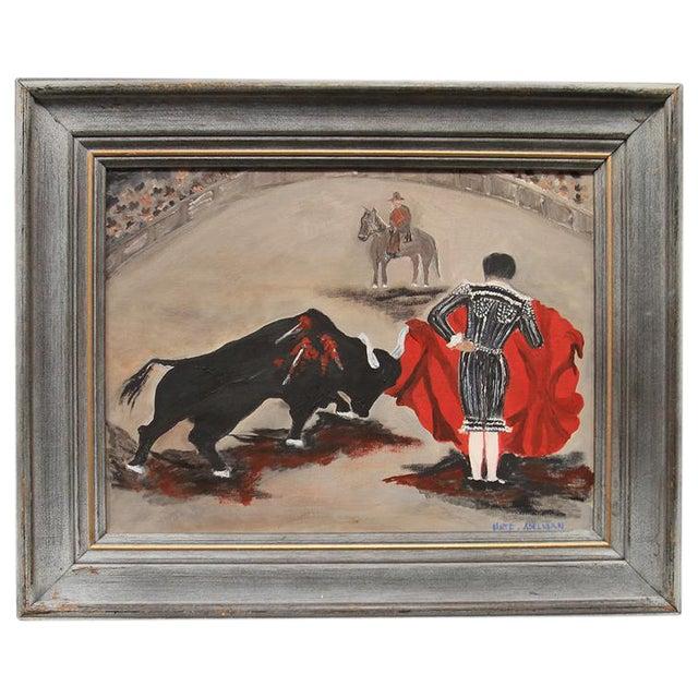 The Matador (I) - Image 1 of 5