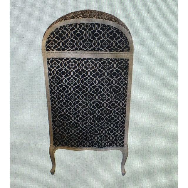 Porter Bonnet Top Chair - Image 6 of 9