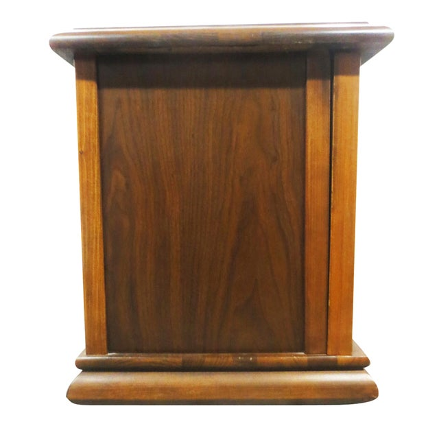 Mersman Side Tables or Nightstands - A Pair - Image 7 of 9