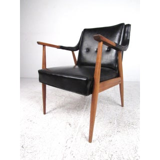 Pair of Vintage Modern Armchairs Preview